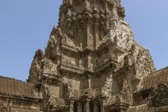 Angkor Wat - Alt halt