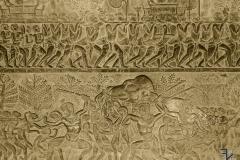 Angkor Wat - Geschichten