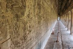 Angkor Wat - Never ending Story