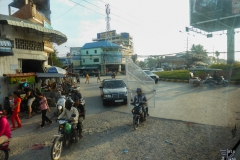 Phnom Penh -