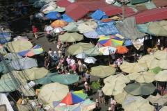 Phnom Penh - Buntes Markttreiben