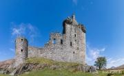 Vorm Kilchurn Castle
