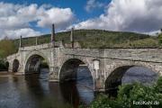 Brücke in Aberfeldy