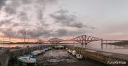 Die Brücken über den Firth of Forth