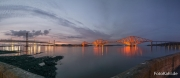 Die Brücken über den Firth of Forth1