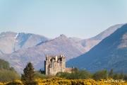 ... Eilean Donan Castle!