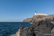 Neist Point Lighthouse.