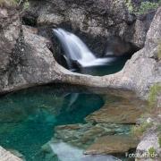 Fairy Pools.