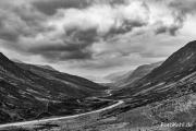 In das Tal des Loch Maree