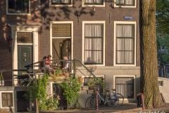 Amsterdam-Balkonien