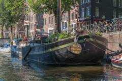 Amsterdam-Schiffsmuseum