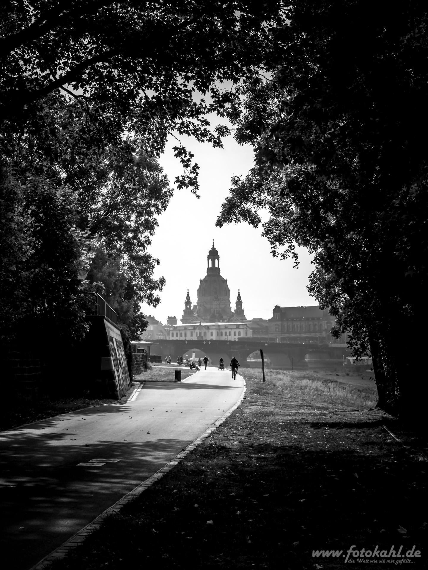 Dresden - Frauenkirche Dresden