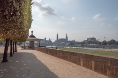 Dresden - Glockenspielpavillon
