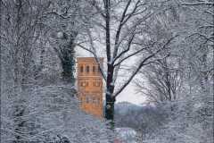 Dorfkirche Bornstedt