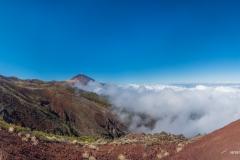 Teneriffa - Parque Nacional del Teide