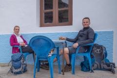 Teneriffa - Wandern im Anagagebirge -Casa José Cañón