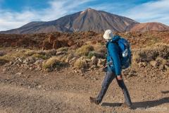 Teneriffa - Wandern in den Bergen