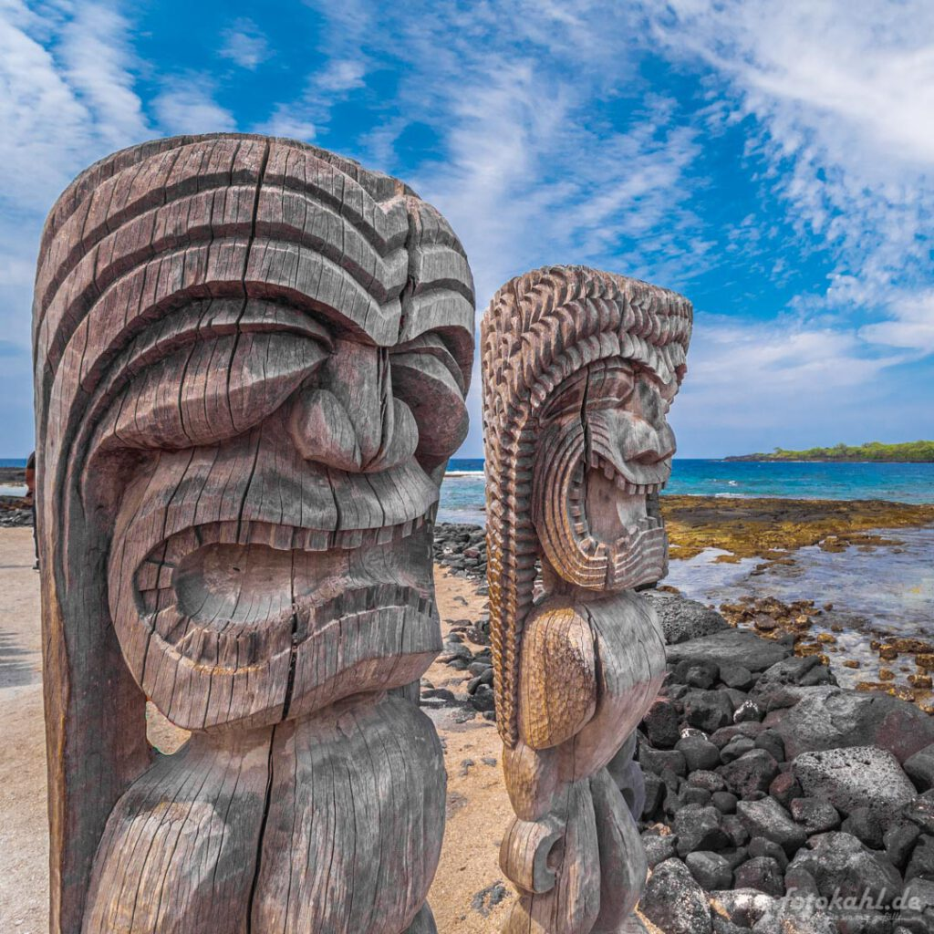 Hawaii´s – Big Island