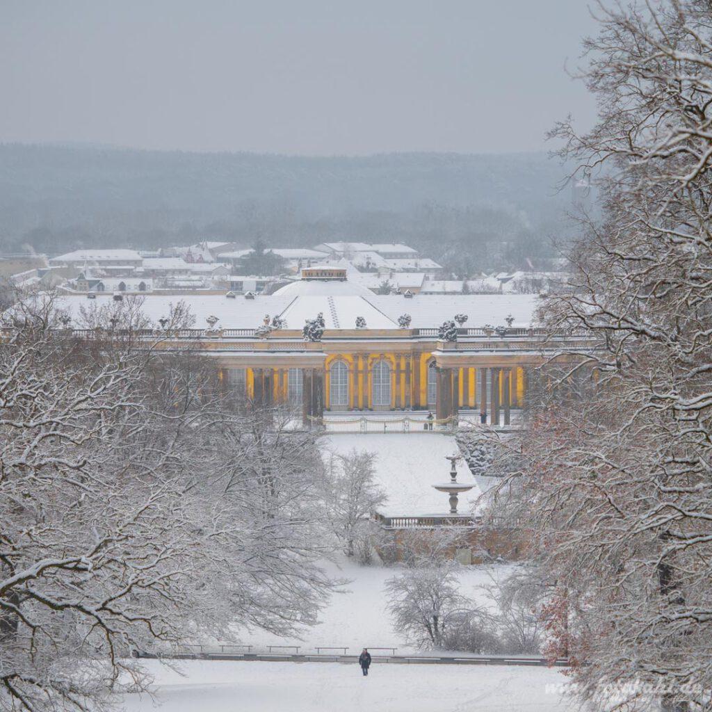 Potsdamer Winterwonderland